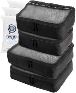 Bago Packwürfel Rucksack Organizer
